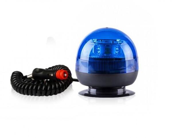 Snake X1 Magnet Kennleuchte blau