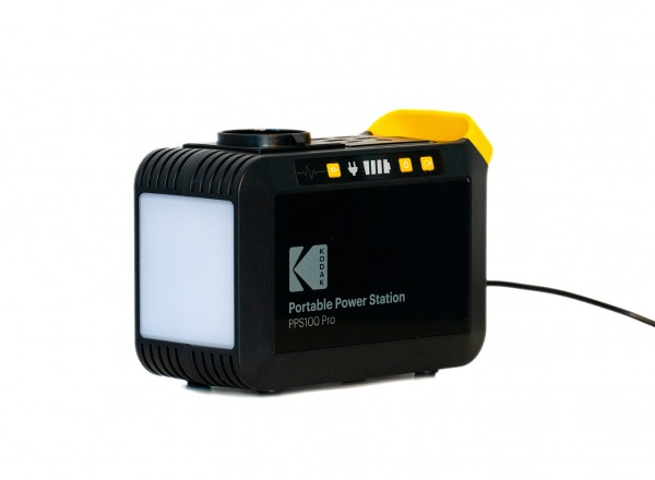 Portable Power Station PPS100