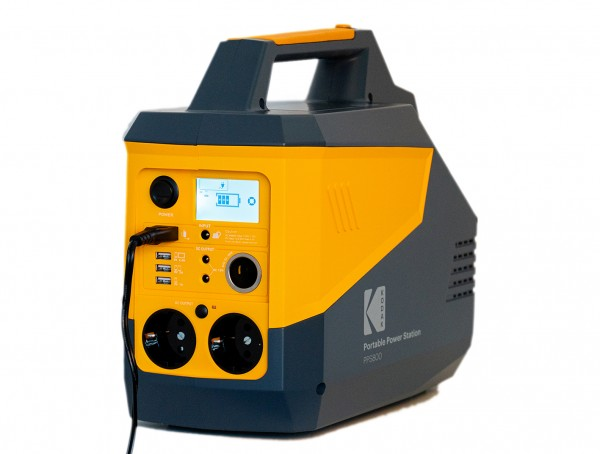 Portable Power Station PPS800