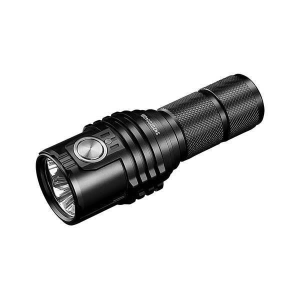 Imalent MS03 taktische LED Taschenlampte 13.000 Lumen Produktfoto
